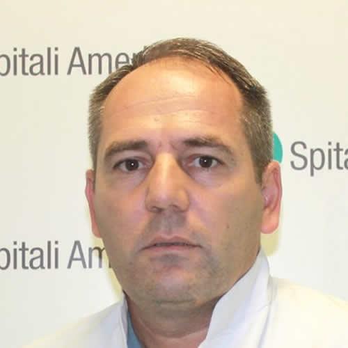 Dr. Feim Muçolli
