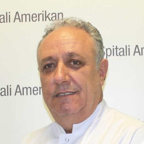 Dr. Naser Syla