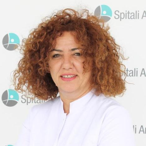 Dr. Rita Berisha – Demiri