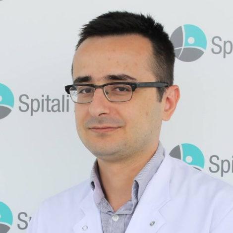 Dr. Admir Sulovari