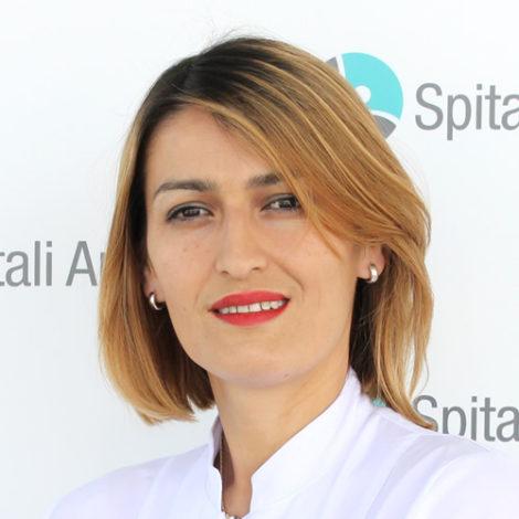 Dr. Afërdita Kuqi-Hyseni