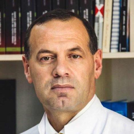 Dr. med. Arben Kojqiqi