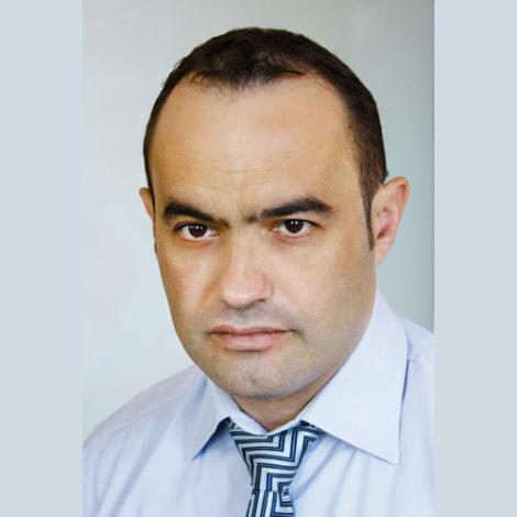 Dr. Blendi Horjeti