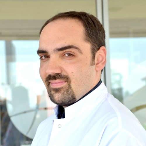 Dr. Blerim Myftiu