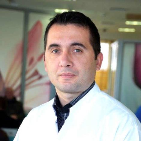 Dr. Faton Sermaxhaj