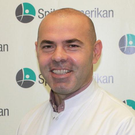 Dr. med. Fatos Kojqiqi