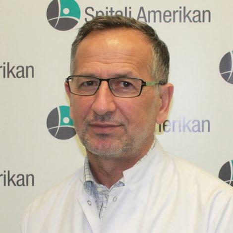 Prof.Asc.Dr.PhD. Florin Ramadani