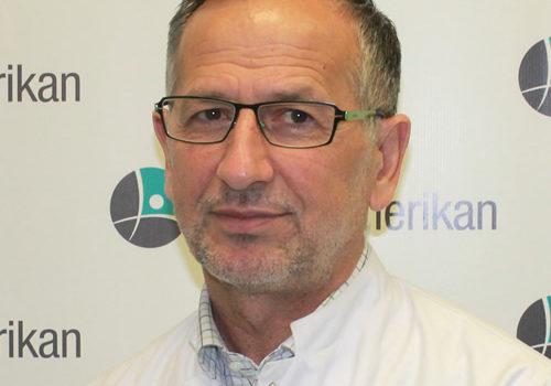 Mediet e huaja shkruajnë për Dr.Florin Ramadanin – Ortpedin shqiptar