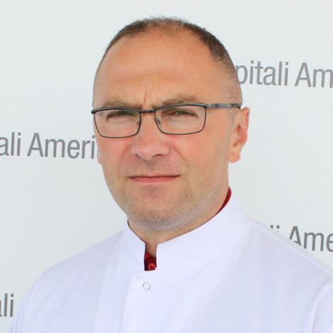 Dr. Ilir Fazlliu