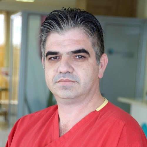 Dr. Ismet Jusufi
