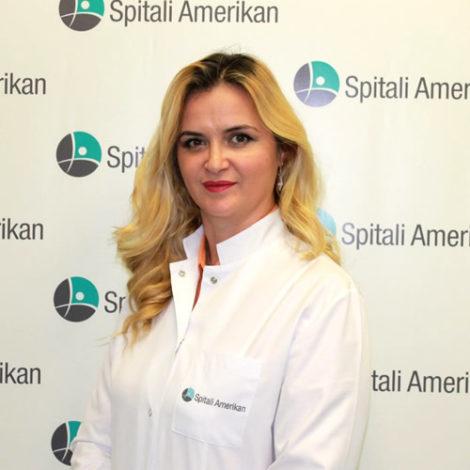 Dr. Mentodije Alushaj – Rexha