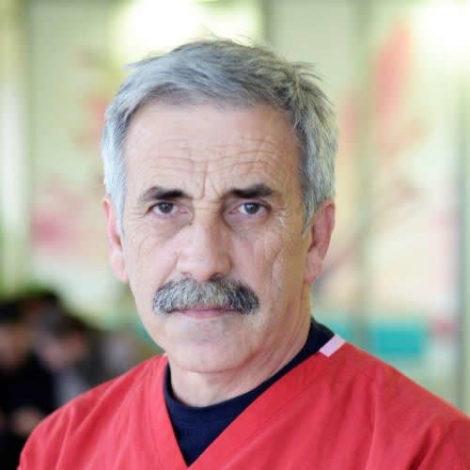 Dr. Zekë Zeka Mr. Sci
