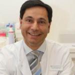 Dr.Halil Krasniqi - Kirurg Vaskular ne Spitalin Amerikan