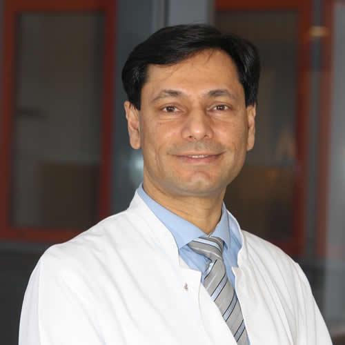 Dr. Halil Krasniqi