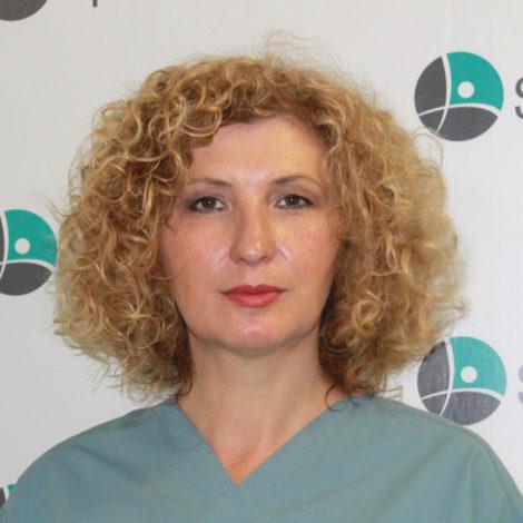 Dr. Mejreme Krasniqi – Maloku