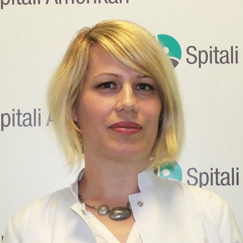 Dr. Merita Emini – Sadiku