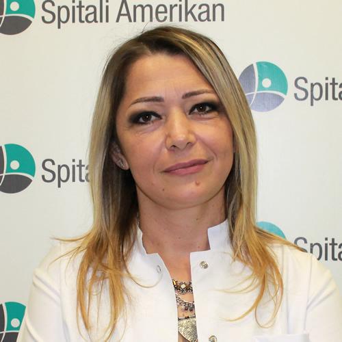 Dr. Valbona Gashi