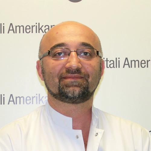Dr. Visar Berisha