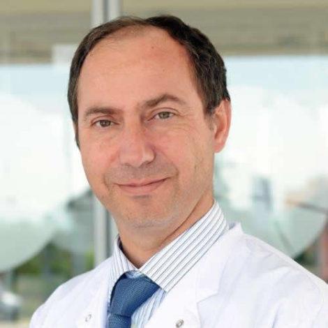 Prof. Dr. Ugur Gozalan