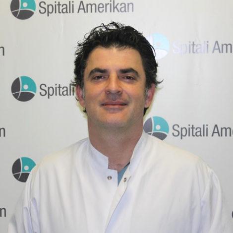 Dr. Denis Zijabeg
