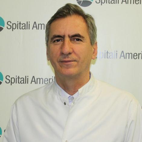 Dr. Prof. Dr. Cen Bytyçi