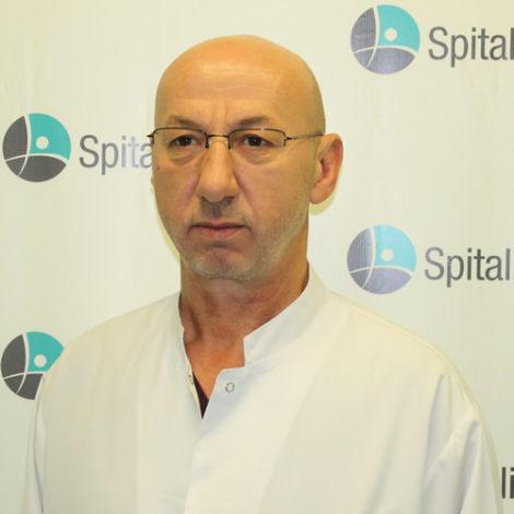 Dr. Destan Cakaj