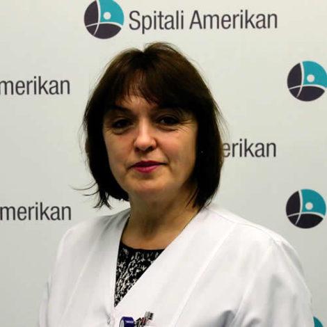 Dr. Mira Caushaj