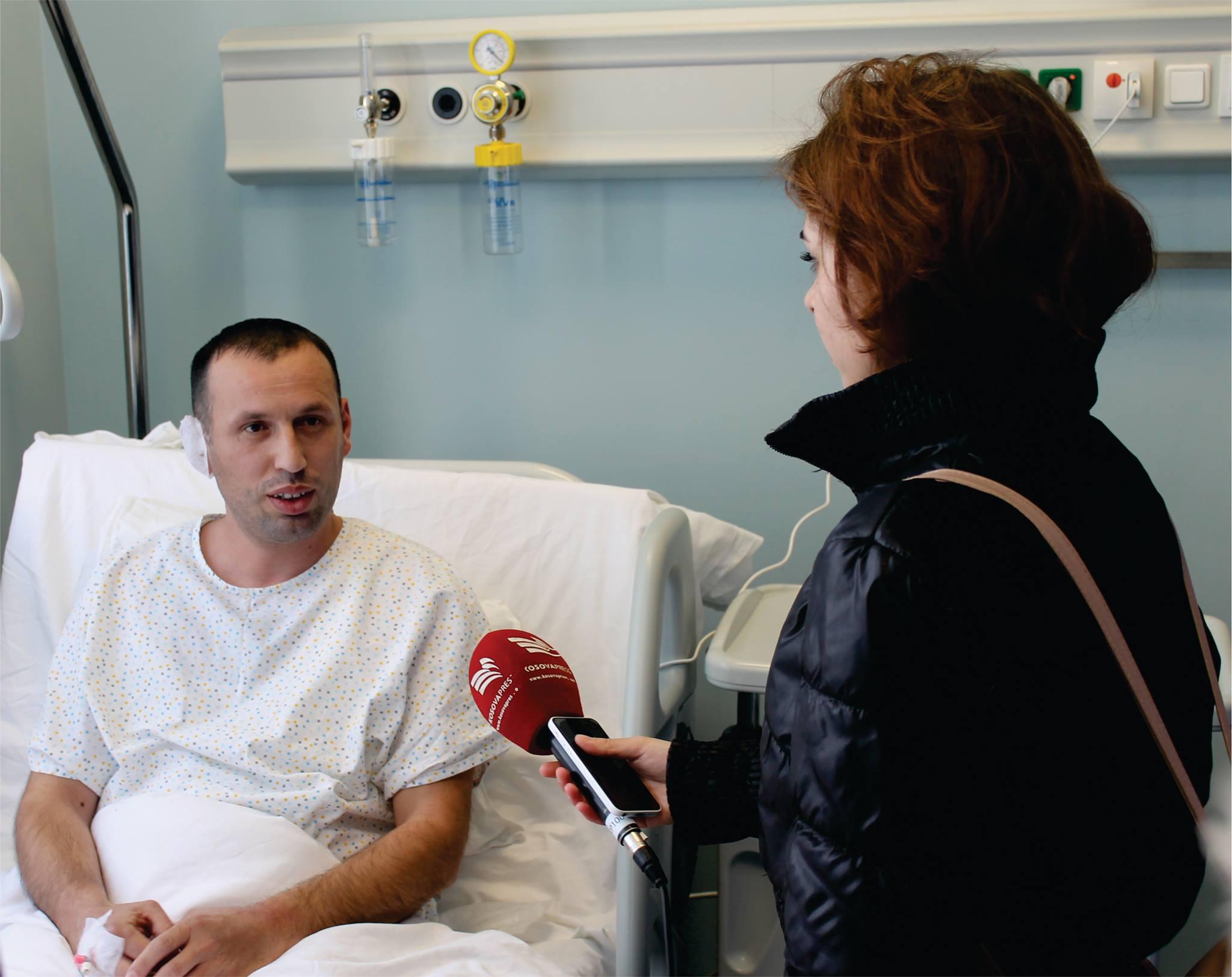 pacienti Bastri Peci