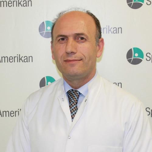 Prof. Dr. Gani Bajraktari