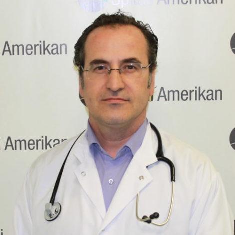 Prof. Asc. Agim Krasniqi
