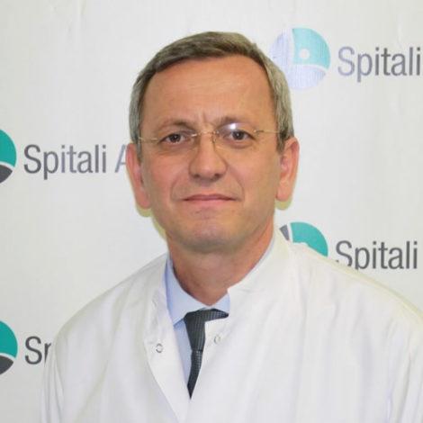 Dr. Daut Gorani dr.sc