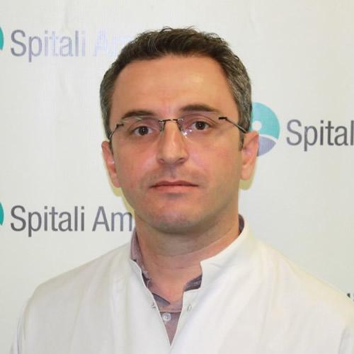 Dr. Fisnik Kurshumliu
