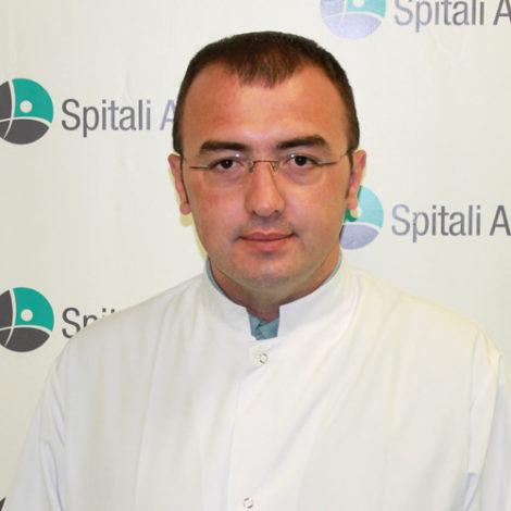 Dr. Jeton Islamaj