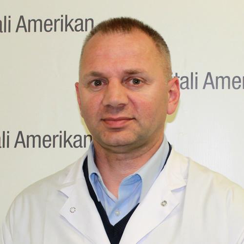 Dr. Murat Mehmeti