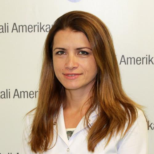 Dr. Merita Raci – Qyqalla