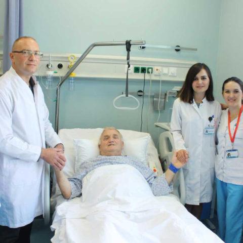 Ndërhyrjet kirurgjikale urgjente në Spitalin Amerikan, shpëtim jete për pacientët