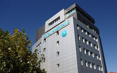 Spitali Amerikan 2 - Tiranë